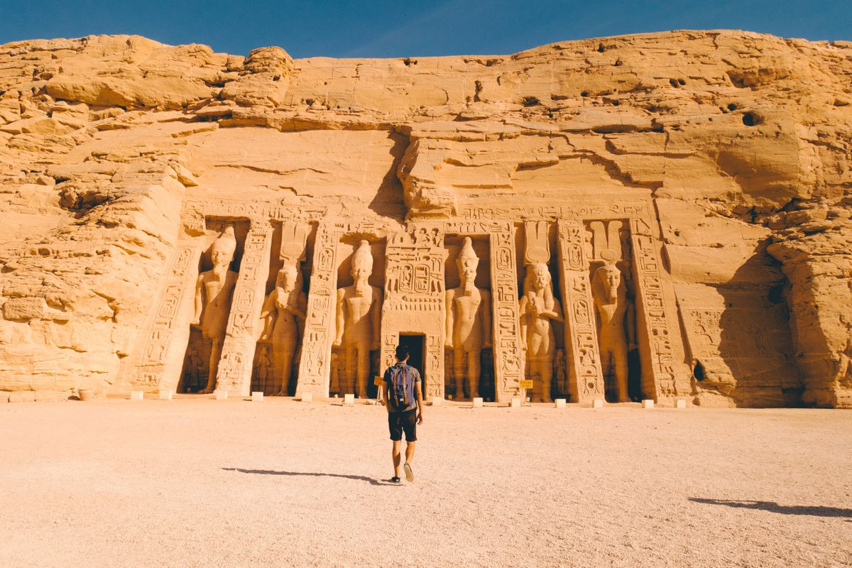22 Beautiful Travel Photos From Egypt Follow Me I Ll Show You Egypt