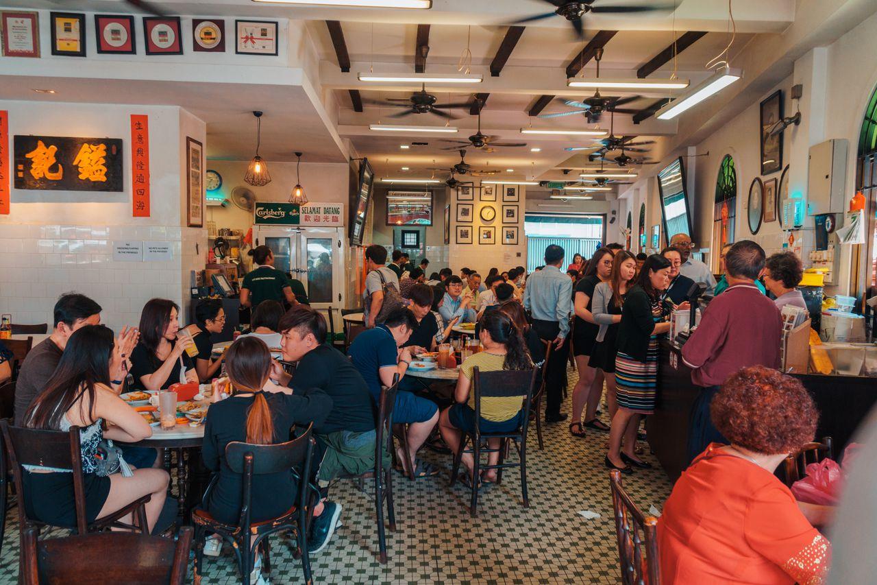 10 Best Restaurants in Kuala Lumpur - Best places to eat