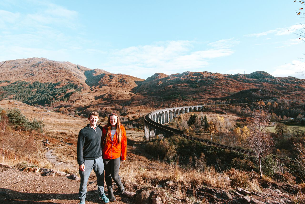 2 Weeks Scotland Road Trip Itinerary - The Ultimate Travel ...