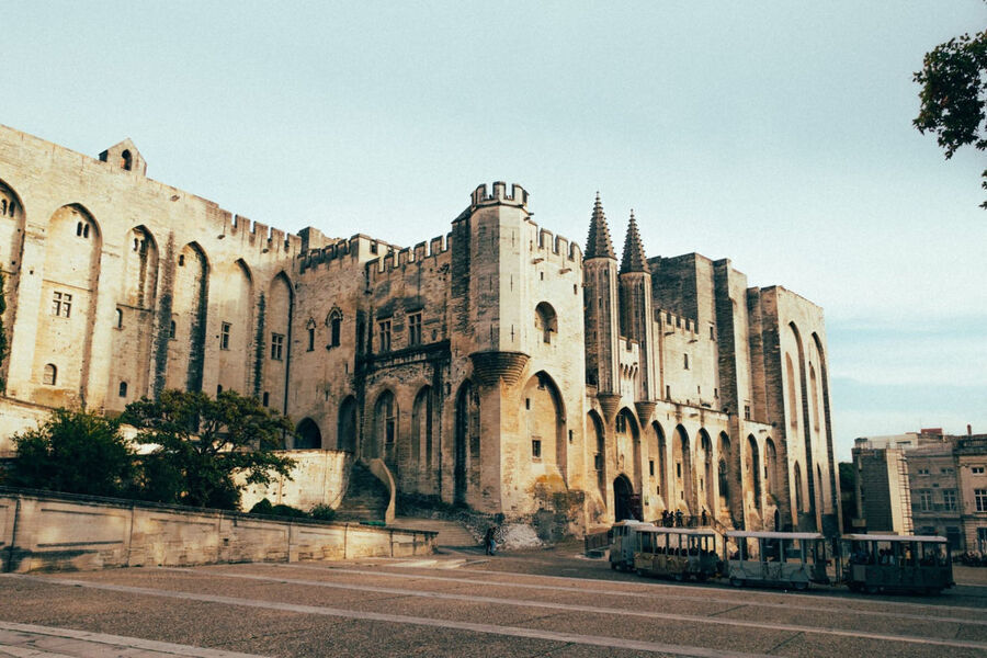 Top 6 Things To Do In Avignon A Guide To The City Of Antiquity Of France