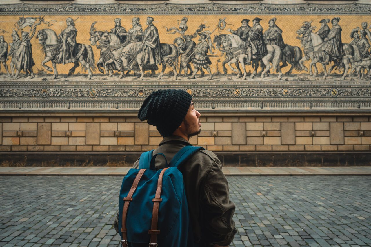 Top 10 Things To Do In Dresden A One Day Itinerary And Backpacking Travel Guide