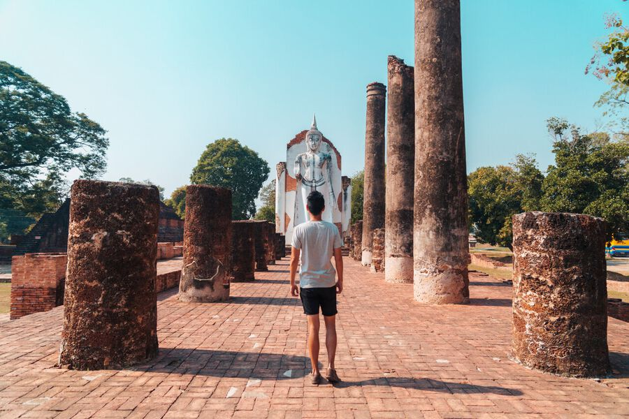 A Complete Backpacking Guide To Phitsanulok