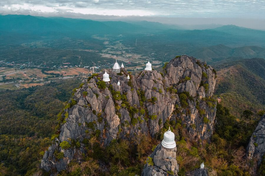 A Complete Backpacking Guide To Lampang