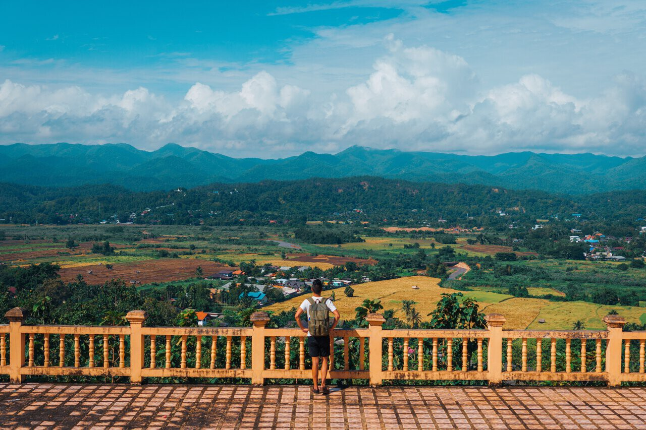 8 Best Things To Do In Mae Sariang A Complete Backpacking And Travel Guide