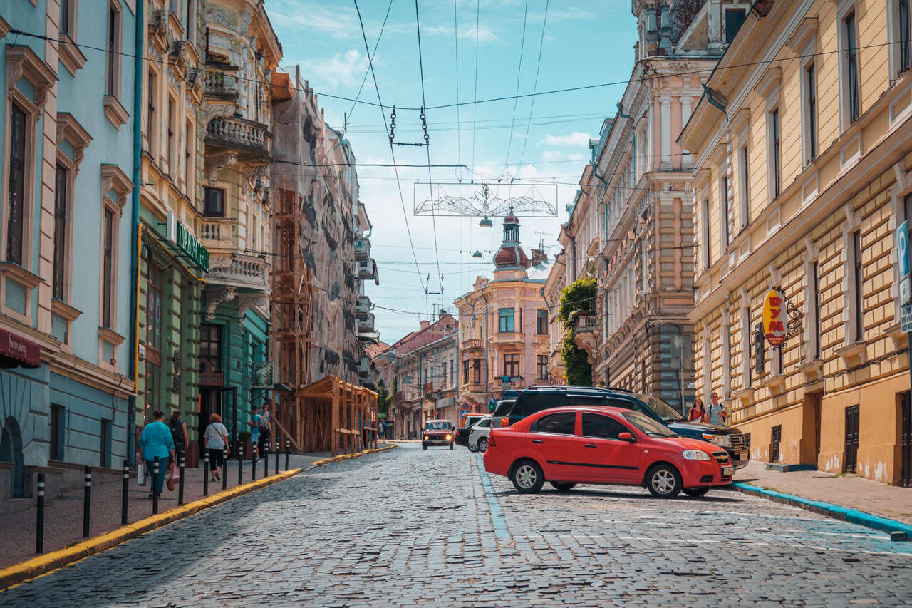 7 Best Things to Do in Chernivtsi, Ukraine - A Complete Backpacking Travel  Guide